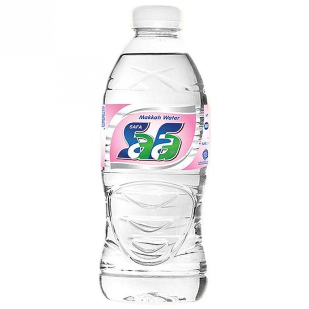 مياه صفا مكة